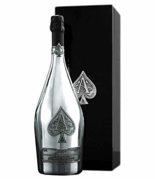 Armand De Brignac Champagner Blanc