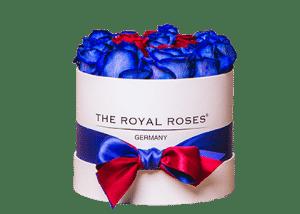 Royal Round Box weiß small