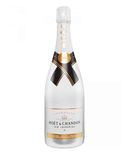 Moet Ice Imperial Champagner