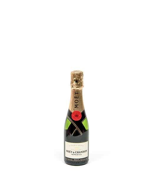Moet Imperial Champagner Piccolo