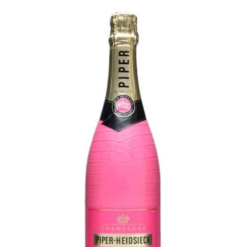 Piper Heidsieck Skin Rose Champagner Sonder Edition